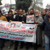 Anantnag traders demand justice for Asifa