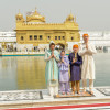 Canadian premier shows why he's 'Justin Singh'
