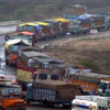 Traffic resumes on Jammu-Srinagar highway