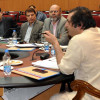 Sajad Lone for completing developmental projects within set timelines
