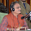 Speaker, seven others sworn in as ministers in J-K