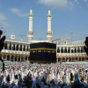 Pilgrims descend on Makkah for 'smart Hajj'