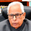 Guv reviews flood preparations with CS