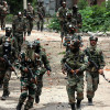 Trooper injured in Hajin encounter
