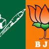 The BJP-PDP govt in JK: A timeline