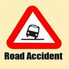 Two killed in road accident in Doda
