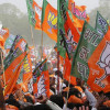 BJP opposes grant of land to Jamiat Ahle Hadees