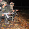 Army, militants exchange brief gunfire in Kupwara forests