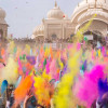 Holi – the message of love