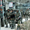 Gunfight breaks out in Bandipora