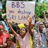 Anti-Muslim Riots in Sri Lanka