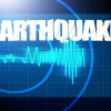 Mild tremor jolts valley