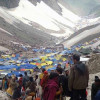 Amarnath Yatra from Jammu suspended due to heavy rains