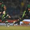 Brilliant Babar, Talat take Pakistan 2-0 up in Windies series