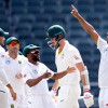 Philander's six-for demolishes Australia in a session