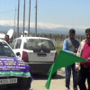 Road Safety Week: DC Shopian flags off rally