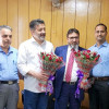 KAS Officers welcome time-bound grade promotion, implementation of 7th Pay Commission Recommendations