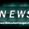 Sumji expresses concern over disturbing situation in Jammu and Kashmir
