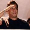 Salman Khan in Kashmir for film shoot