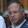 Karra punches holes in PDP claims of defending Article 35-A, praises Guv