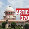 SC to hear plea challenging Article 370 in April