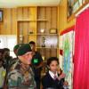 Army chief inaugurates digital education programme at APGS Pahalgam