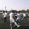 Real Kashmir FC all set for final round
