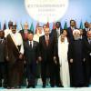 Muslim unity?