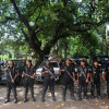 Death toll in Bangladesh 'anti-drugs' crackdown rises above 50