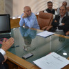 Altaf Bukhari chairs meeting to discuss issues of JAKFED employees