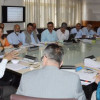 Chief Secretary reviews implementation of Agricultural Extension scheme