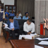 Govt committed to revive pristine glory of Dal lake: Div Com