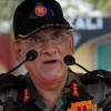 India wants peace, but Pak must stop sending in militants: Army chief