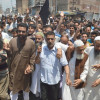 Traders observe shutdown in Jamia Masjid area against 'police high-handedness'