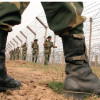 Four soldiers injured in exchange of fire in Nowgam
