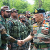 Army chief hints at extending Ramadhan ceasefire in Kashmir