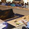 Qaiser Lone chairs DRSC meeting