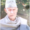 Veteran freedom fighter Jagar Nath Watal of Akingam is no more
