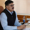 Advisor Kumar to forces: Exercise restraint, avoid civilian casualties