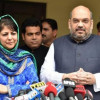Analysis: why the PDP-BJP alliance ended