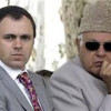 Dr Farooq, Omar Abdullah express grief over loss of lives in Reasi accident