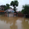 Flood situation in Anantnag