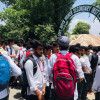 Students in Budgam accuse principal, physical teacher of derogation