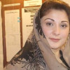 Maryam owns 1,506 kanals of agricultural land, has millions invested in companies