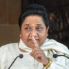 Mayawati urges Centre to review its Kashmir policy