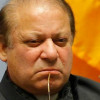 Sharif on verge of kidney failure in jail: Report