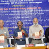 3-day seminar on Indo-Iranian Persian Literature begins at KU
