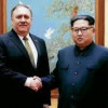 North Korea's Kim knows denuclearisation must be 'quick': Pompeo