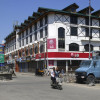 Shutdown affects normal life in Kashmir