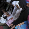 Women resent lack of space for them in city mosques